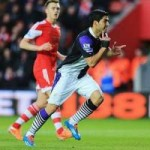 Bóng đá - Video: Suarez ghi bàn trở lại và đầy lợi hại