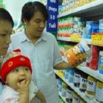 Thị trường - Tiêu dùng - Chủ tịch MTTQ đề nghị xem xét việc giá sữa tăng