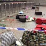 Hiện trường kinh hoàng vụ thảm sát 33 người ở TQ