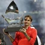 Thể thao - Chìa khóa giúp Federer chinh phục Dubai