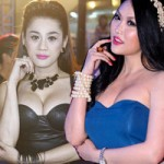 Thời trang - Phi Thanh Vân, Lâm Chí Khanh rủ nhau gây bão?