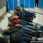Vụ thảm sát 33 người ở TQ: Khủng bố Tân Cương