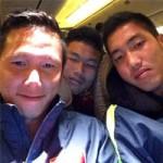 Bóng đá - U19 Việt Nam đã có mặt tại London
