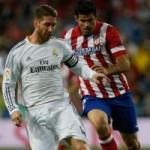 Bóng đá - Video: Ramos phạm lỗi, Real thoát penalty