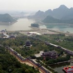 Du lịch - Toàn cảnh ngôi chùa lớn nhất Đông Nam Á