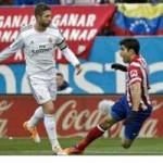 Bóng đá - Atletico – Real: Trận chiến kinh điển