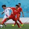 ĐTVN - SV Hàn Quốc: Tấn công hết mình