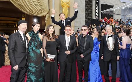 Thảm đỏ Oscar rộn ràng minh tinh, tài tử - 15