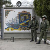 Mỹ sẽ làm gì nếu Nga đưa quân vào Ukraine