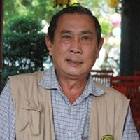 Con trai Công tử Bạc Liêu bán sách nuôi gia đình