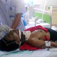 Kỹ sư cơ khí nhảy lầu bệnh viện tử vong