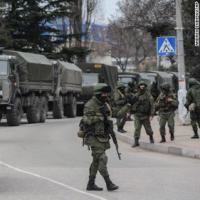 Ukraine: Chiến tranh du kích để chống Nga