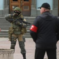 Ukraine: Khủng hoảng lớn nhất thế kỷ ở châu Âu