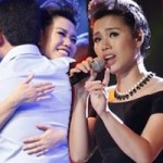 Ca nhạc - MTV - Ngân Hà rời Idol sau ồn ào với Thảo Trang
