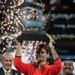 Thể thao - Federer & những con số sau danh hiệu Dubai