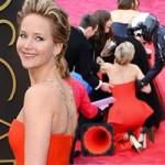 """Phim - """"Nữ hoàng"""" Oscar lại vồ ếch trên thảm đỏ"""