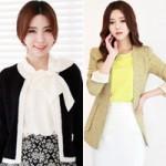Thời trang - Mặc đẹp để tạo ấn tượng với nhà tuyển dụng