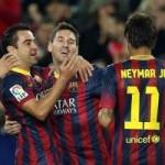 Bóng đá - Barca – Messi: Người khổng lồ thức giấc