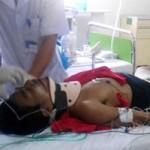 Tin tức trong ngày - Kỹ sư cơ khí nhảy lầu bệnh viện tử vong