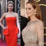 Thời trang - Hàng hiệu đẳng cấp phủ kín thảm đỏ Oscar