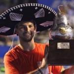 Thể thao - BXH Tennis 3/3: Vinh danh ''tiểu Federer''