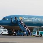 Tin tức trong ngày - Đại lý VNA được quyền đặt mức phí bán vé