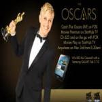 """Samsung bị """"hố"""" tại lễ trao giải Oscar 2014 vì tin lầm... iFan"""