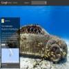 Khám phá đại dương 360 độ với Google Maps