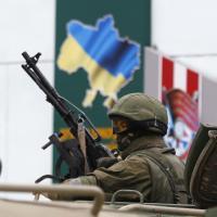 Ukraine: Vì sao Nga quyết giữ Crimea