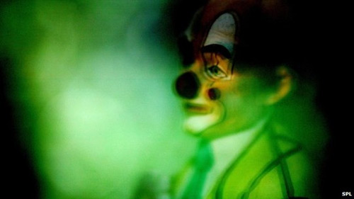 Trẻ gặp ác mộng nhiều dễ mắc bệnh tâm thần - 1