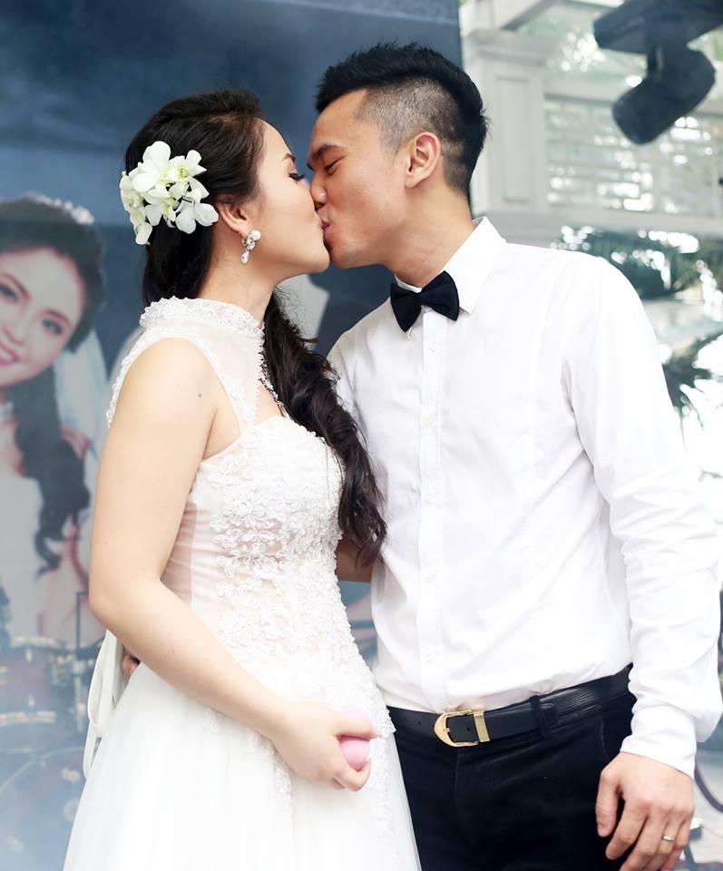 Anh Tú (Quả Dưa Hấu) cưới vợ lần 3 - 6