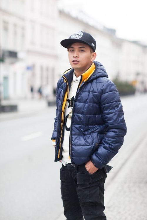 """Hồ Quang Hiếu tung MV tình yêu """"xuyên không"""" - 5"""