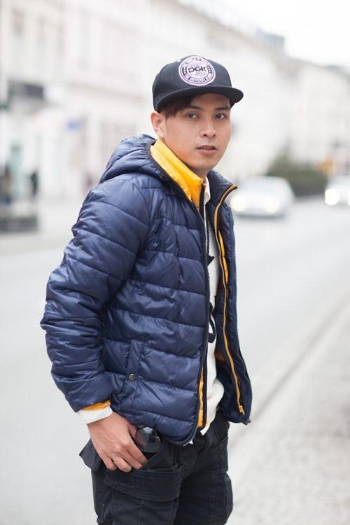"""Hồ Quang Hiếu tung MV tình yêu """"xuyên không"""" - 6"""