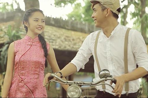 """Hồ Quang Hiếu tung MV tình yêu """"xuyên không"""" - 3"""