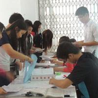 Công bố thời gian nộp hồ sơ thi ĐH năm 2014