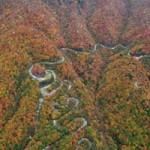 Du lịch - Đánh võng ở cung đường lắt léo nhất Nhật Bản