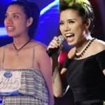 Ca nhạc - MTV - Ngân Hà rời nhà chung Vietnam Idol về thăm con