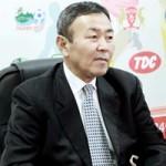Bóng đá - Ông Tanaka Koji bình về bạo lực ở V-League