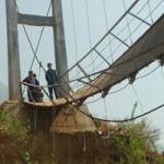 Trụ cầu Chu Va 6 trộn gạch: Bộ GTVT lên tiếng