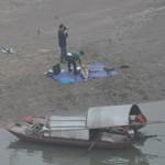 Tin tức trong ngày - HN: Phát hiện xác chết nổi gần cầu Vĩnh Tuy