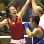 Các môn thể thao khác - Boxing nữ VN gặp khó trước thềm ASIAD 2014