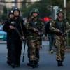 Bắt toàn bộ nghi phạm vụ thảm sát Côn Minh