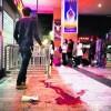 Xuất hiện video vụ thảm sát đẫm máu ở Côn Minh