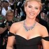 Scarlett Johansson nóng bỏng đã mang bầu