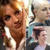 Britney Spears khi xinh đẹp lúc thảm họa