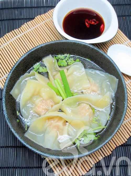 4 món mì gốc Hoa quen thuộc của Sài Gòn - 3