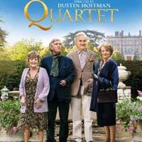 Trailer phim: Quartet