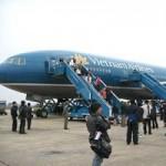 Tin tức trong ngày - VNA ngừng khai thác đường bay Thanh Hóa