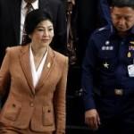 Tin tức trong ngày - Thủ tướng Thái Lan đối mặt cáo trạng giết người