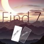 Xác nhận Find 7 có màn hình phân giải 2K